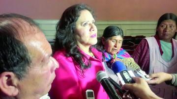 Porvenir: Pedido de resarcimiento aviva polémica de juristas