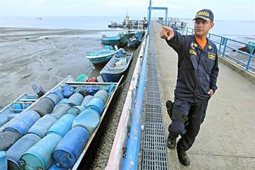 Países reclaman nuevas reglas en lucha antidrogas