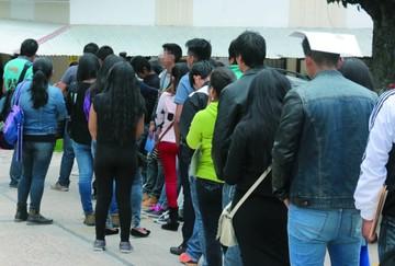 Sucre: Más de 300 jóvenes contrajeron el VIH en seis años