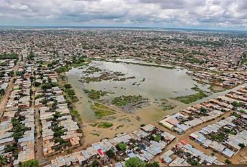 Las inundaciones en Perú dejan decenas de víctimas