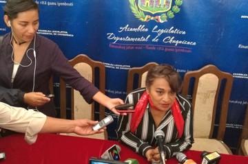 Asambleísta lamenta que Fiscalía rechace denuncias contra ex directora del SEDES