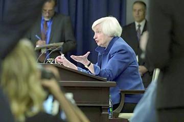 Reserva Federal de EEUU aumenta los tipos de interés