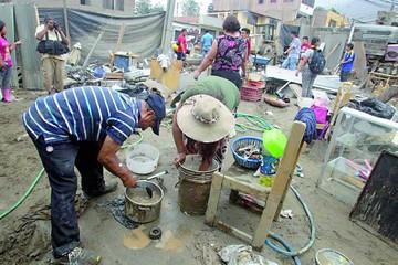 Perú: Suben las víctimas por graves inundaciones