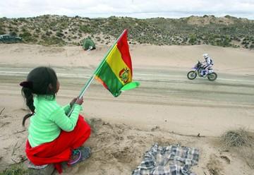 ¿Vuelve el Dakar?