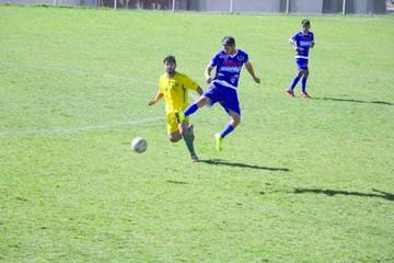 El fútbol retorna con partido entre Stormer's y Alcalá