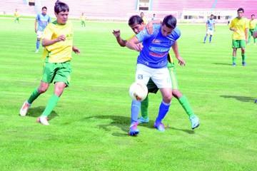 Stormer's abre la Primera A con goleada