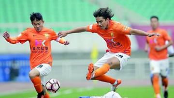 Martins llega tras estreno goleador en el fútbol chino