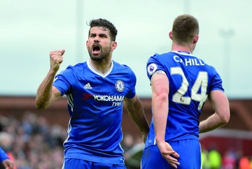 Chelsea da otro paso hacia  el título de la Liga Premier