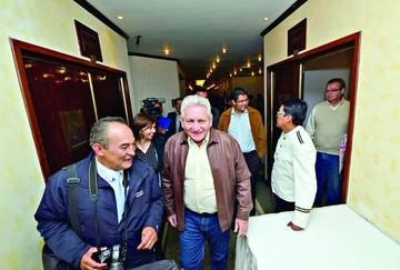 Oposición denunciará ante la OEA persecución política