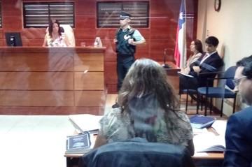 Chile: Juzgado declara legal la detención de nueve bolivianos