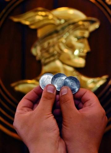Circularán 16 millones de monedas alusivas al mar