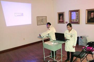 Genetistas investigan linaje del Mariscal de Ayacucho