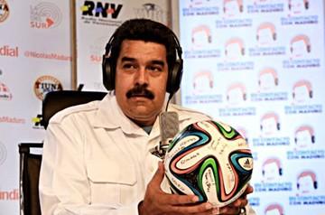 Maduro ordena regalar entradas en Venezuela