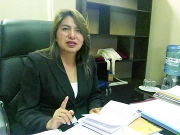 En 3 meses denunciaron a 107 operadores judiciales