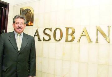 Asoban: Más impuestos generarán incertidumbre