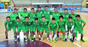 Futsal: Chuquisaca aporta siete jugadores