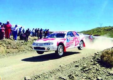 Rugir de motores en Potosí