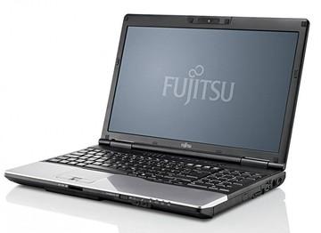 Nueva Notebook de Fujitsu con escáner para venas