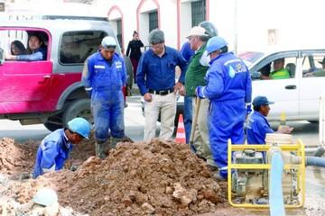 Funcionarios de Elapas obtendrán certificación