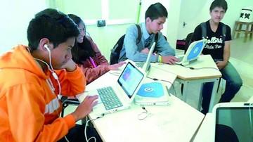 Arrancan cursos en los centros tecnológicos