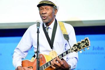 Chuck Berry, la roca negra que aplastó a Beethoven