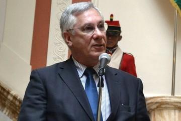 Bolivia fortalecerá estrategia de defensa de las aguas del Silala