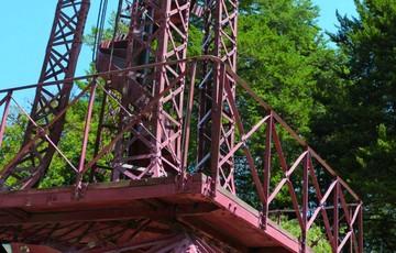 Escuela Taller Sucre restaurará Torre Eiffel para fiestas mayas