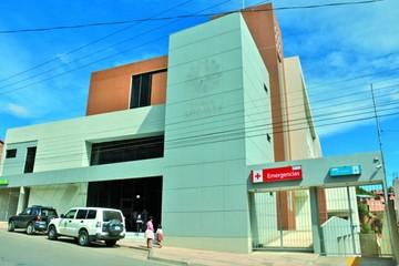 CNS devuelve la clínica Los Ángeles a dueños