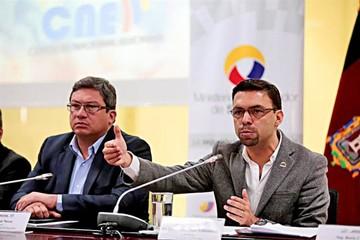 Ecuador: Refuerzan la seguridad por elecciones