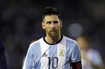 Messi no jugará contra Bolivia por sanción de la FIFA