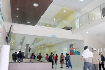Gobernación pide  que la CNS ejecute partida para hospital