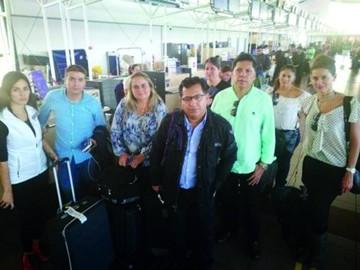 Se acentúa cruce verbal entre gobiernos de Chile y Bolivia