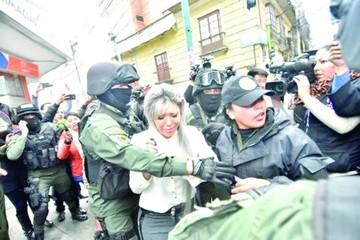La defensa de Zapata ofrece 62 testigos en el juicio en su contra