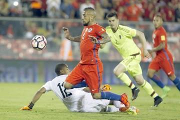 Chile se ubica cuarto tras vencer  a Venezuela