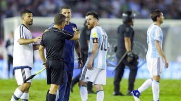 Argentina apela sanción a Lionel Messi