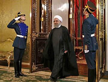 Rusia e Irán se unen en temas de Oriente Medio