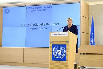 Chile responde a queja  de transporte en la ONU