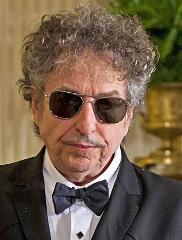 Finalmente, Dylan recibirá medalla de Premio Nobel