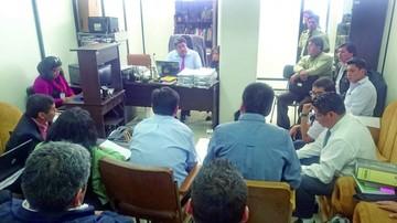 Incahuasi: El plazo a YPFB corre desde el 22 de marzo