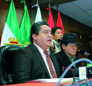 TCP ratifica su fallo  sobre preaviso; pide acción a la Asamblea