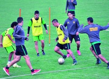 El Tigre jugará sin sus figuras
