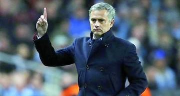 Mourinho destaca a Bolivia