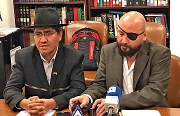 Bolivia denuncia a Chile en foros de OEA y ONU