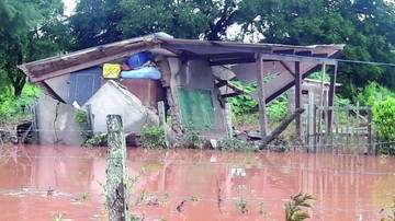 La lluvia se ensaña con el Chaco chuquisaqueño