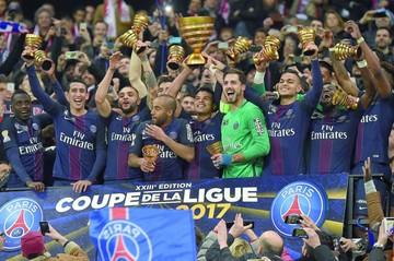 PSG se corona campeón