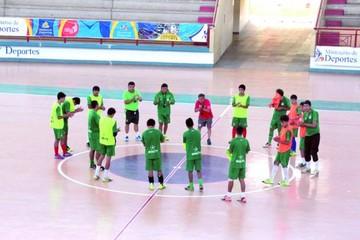 Bolivia define su estrategia para la Copa