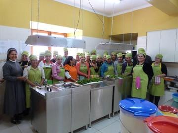 El instituto Mechtildis, de la Sagrada Familia, forma profesionales listos para competir