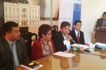 Declaran alerta naranja en Chuquisaca por incremento de casos de VIH/Sida