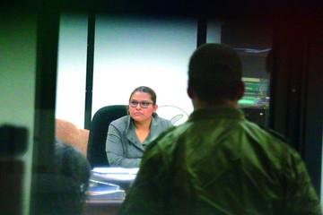 Presunto feminicida esperará juicio en la cárcel San Roque