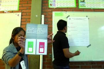 Huacaya y Macharetí van a las urnas en julio